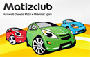 Daewoo Matiz Club