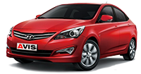 Hyundai Solaris/Accent (new)